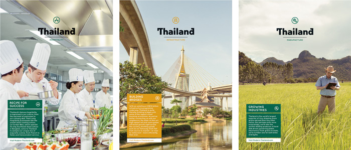 Winkreative: Thailand / on Design Work Life