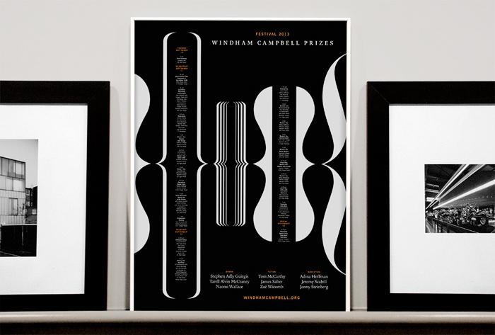 Poster Design by Jessica Svendsen | on Badass Lady Creatives