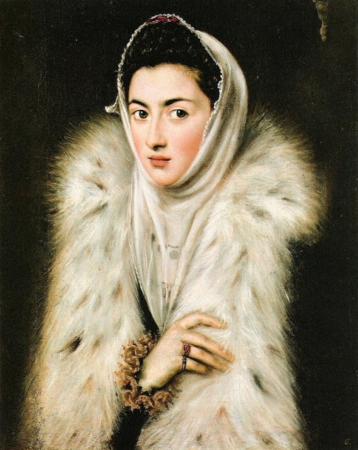 """Infanta Catalina Micaela"", 1591"