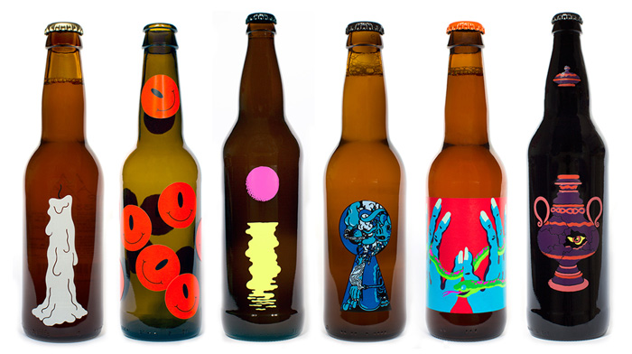 Alliteration Inspiration: Icons & Imbibing / on Design Work Life