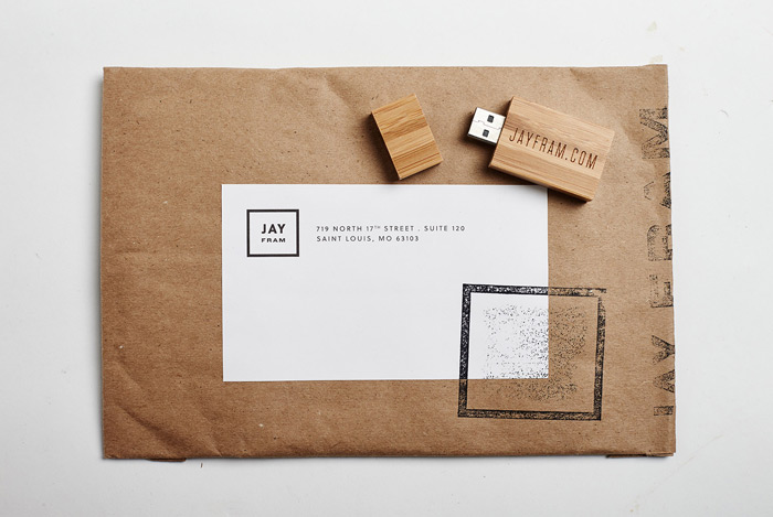 Almanac: Jay Fram / on Design Work Life