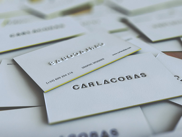Carla Cobas / on Design Work Life