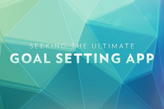Goal Setting - Design Work Life - 1