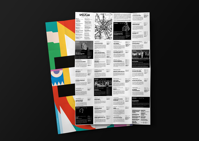 Hardy Seiler: Freies Theater / on Design Work Life