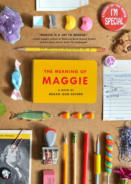 The Meaning of Maggie / on Design Work Life