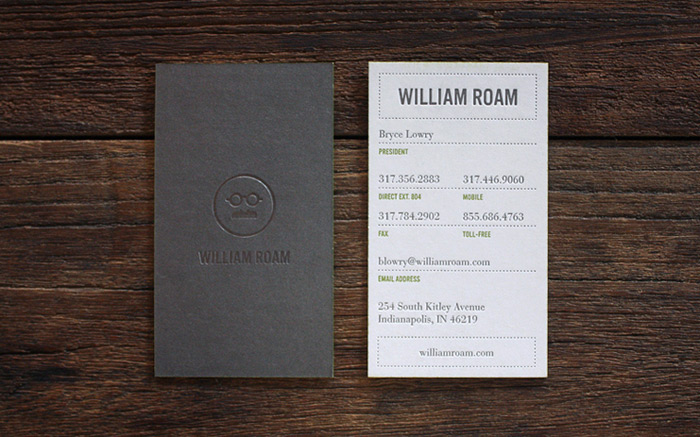 Miles Design: William Rome / on Design Work Life