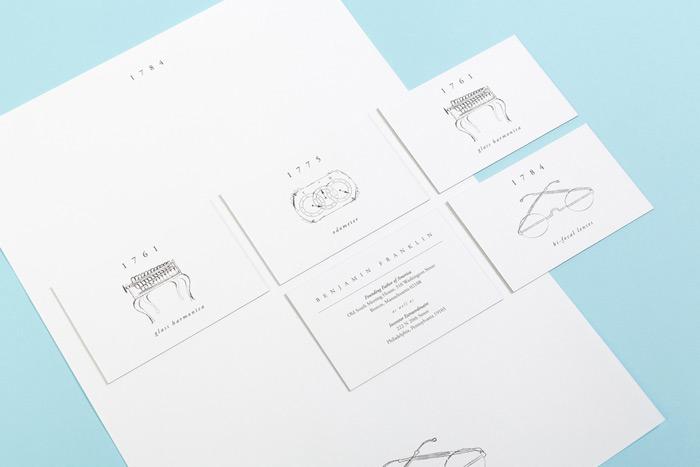 Moo Premium Luxe Letterhead / on Design Work Life