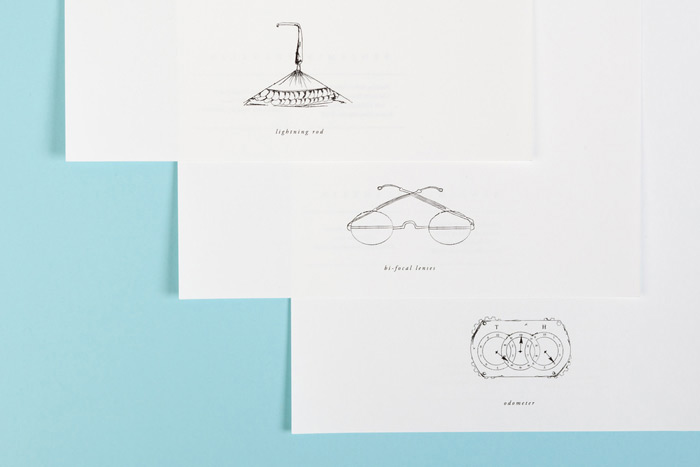 Moo Premium Luxe Letterhead / on Design Work Life
