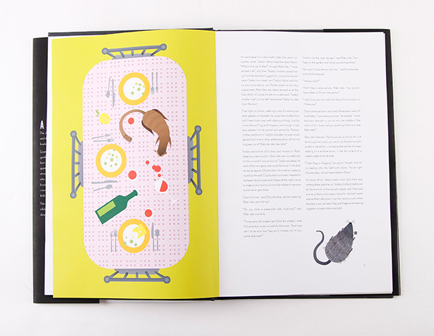 Tyler School of Art: Brains, Muscle, Wildcard / on Design Work Life