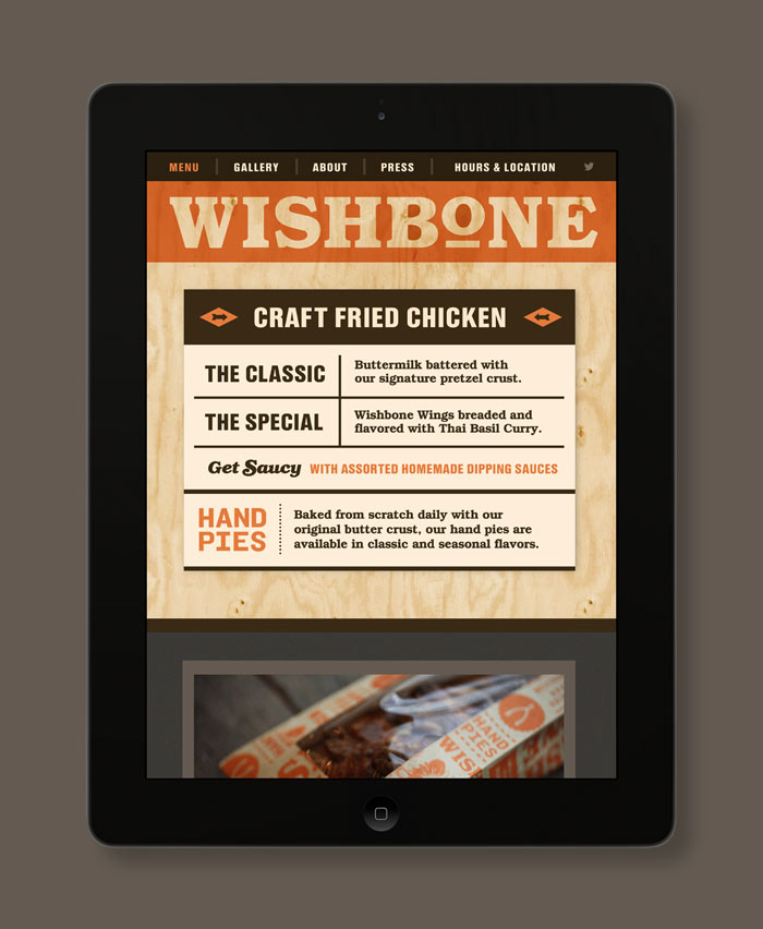Tag Collective: Wishbone / on Design Work Life
