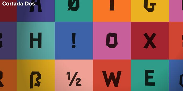 Type Love: Type-�-Tones / on Design Work Life