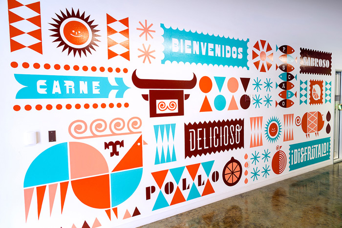 Moniker / on Design Work Life