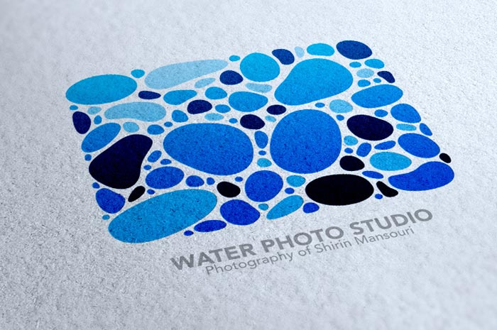 SoHail Sadeghzadeh / Branding - Water Photo Studio