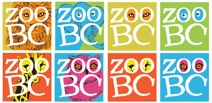 Alliteration Inspiration: Zoos & Zzzs / on Design Work Life