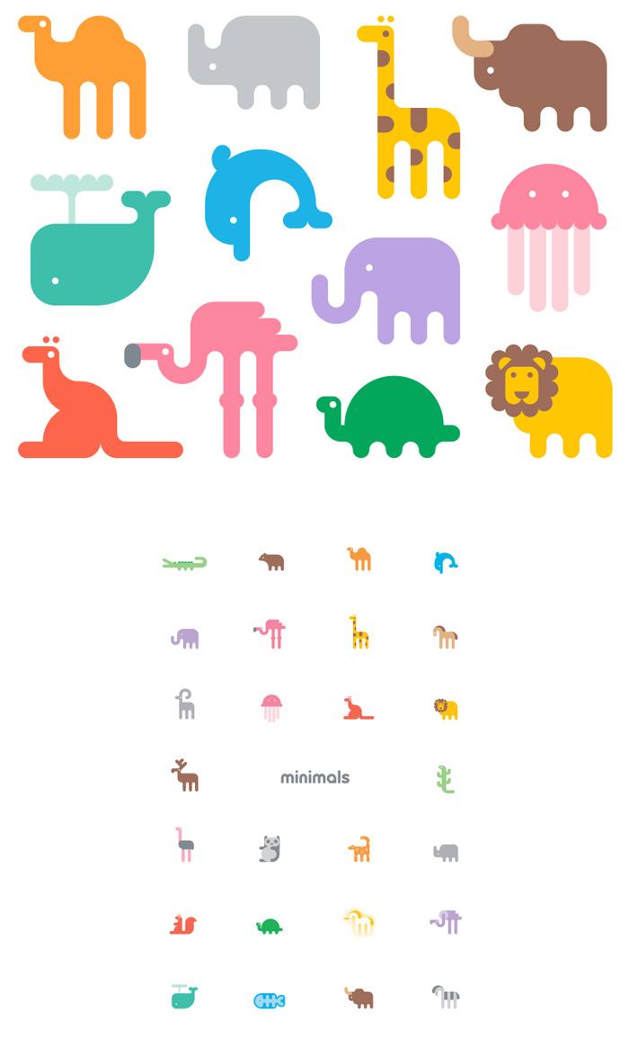 Alliteration Inspiration: Zoos & Zzzs / on Design Work Life