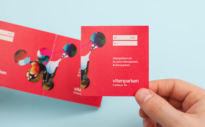 Beilke+Yang: Vitenparken / on Design Work Life