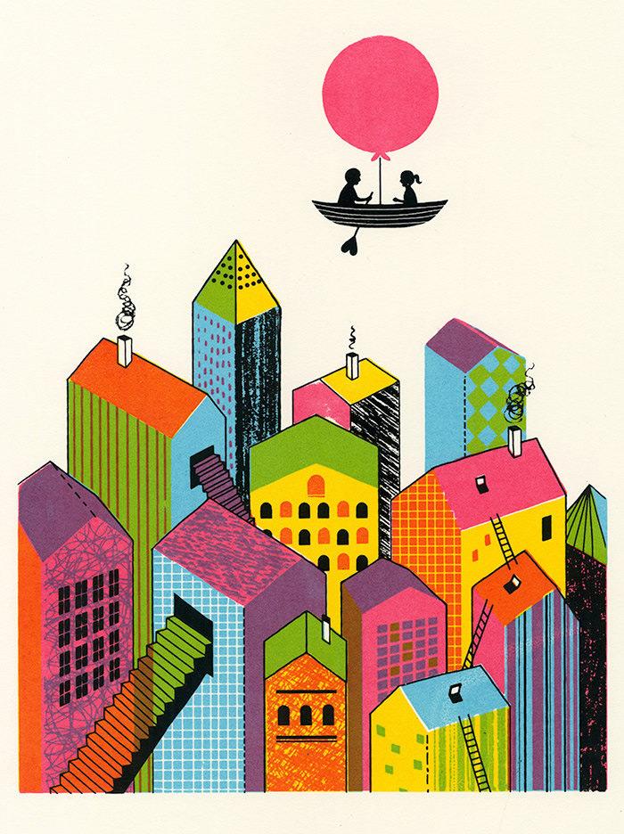 Etsy Finds: Boyoun Kim / on Design Work Life