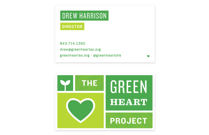 Fuzzo: The Green Heart Project / on Design Work Life