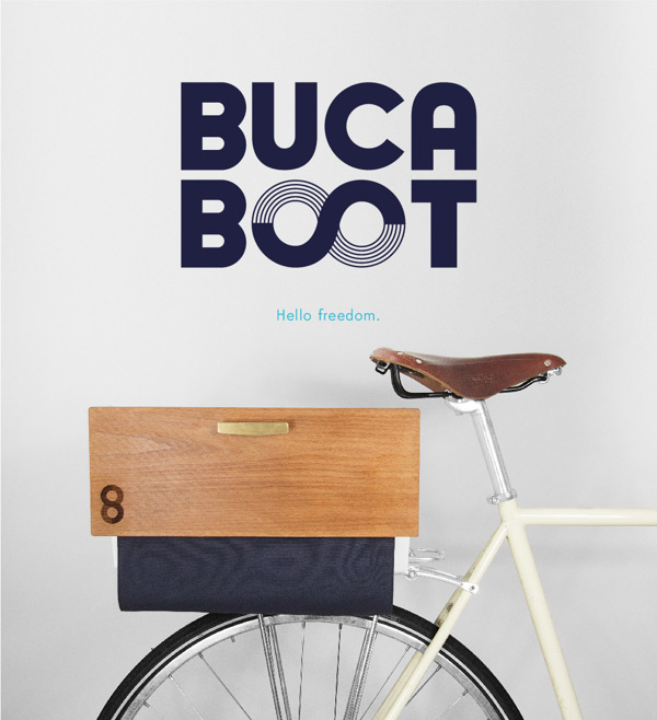 Guts & Glory: Buca Boot / on Design Work Life