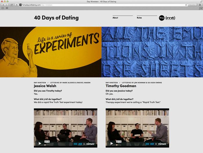 Jon Newman: Daydreams & Nightschemes / on Design Work Life