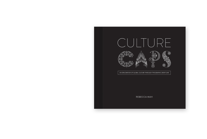 Rebecca Mah: Culture Caps / on Design Work Life