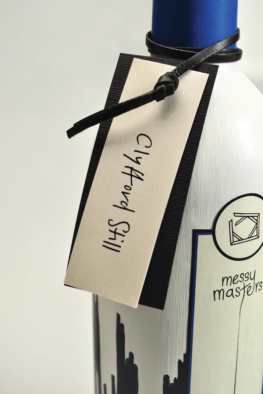 Rosie Gopaul: Messy Masters / on Design Work Life