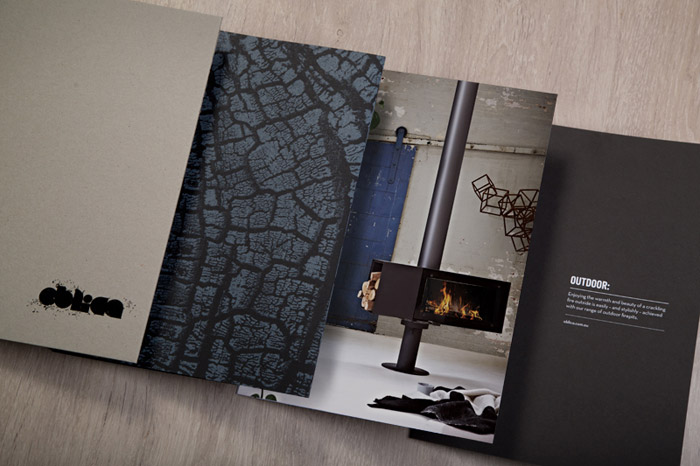 Sense: Oblica Catalogue / on Design Work Life