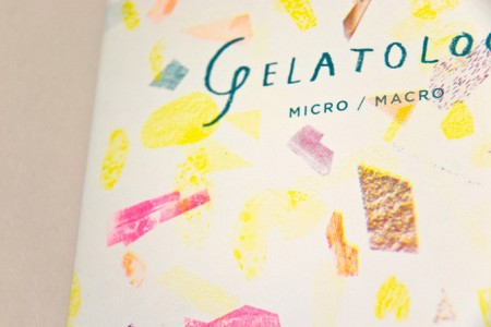 Studio Fludd: Gelatology Micro / Macro / on Design Work Life