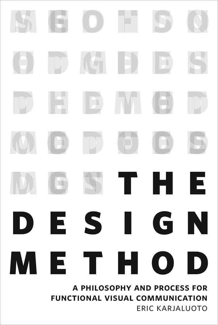 The Design Method / on Design Work Life