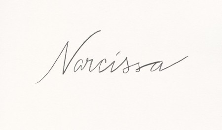 Triboro Design: Narcissa / on Design Work Life