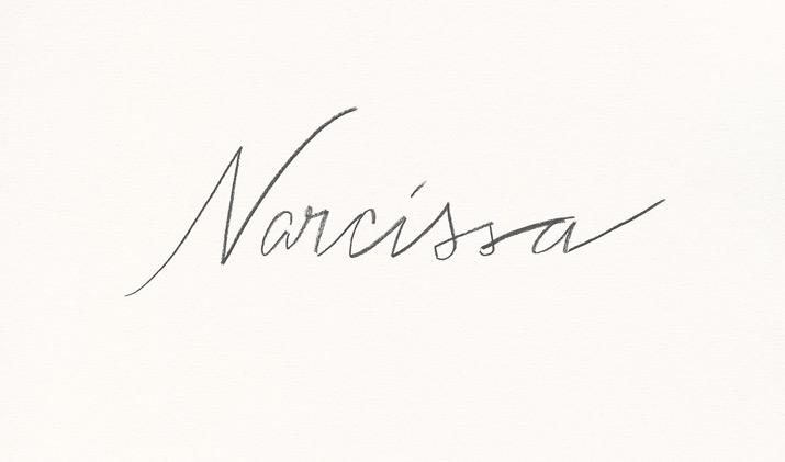 Triboro Design: Narcissa / on Design Work Life