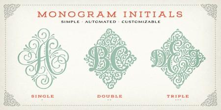 Type Love: Adorn / on Design Work Life