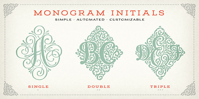 Type Love: Adorn / on Design Work Life