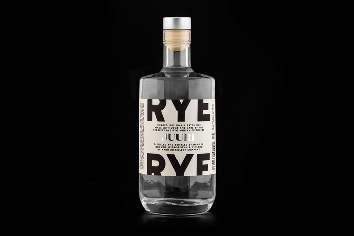 Werklig: Kyro Distillery / on Design Work Life