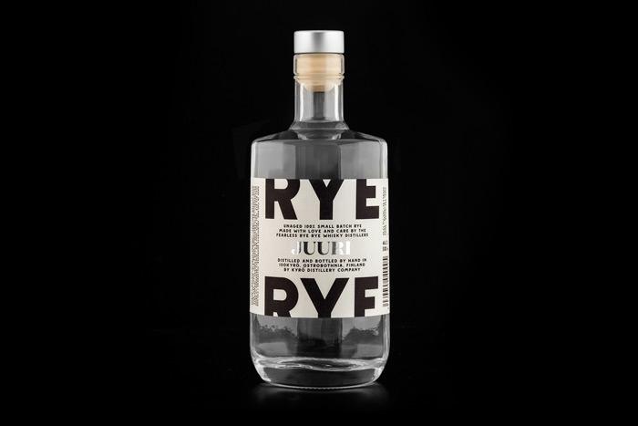 Werklig: Kyro Distillery / on Design Work Life