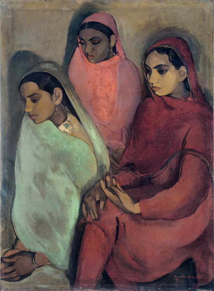 """Three Girls"" (1932)"
