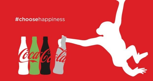 New commercial launches for Coca-Cola 'Choose Happiness' campaign